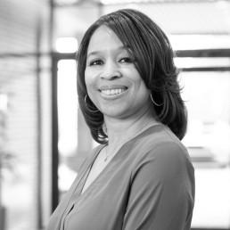 Alicia Evans, Administrative Assistant