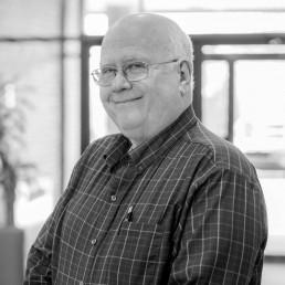 Ken McAlonis, Sr. Sales Merchandising Manager